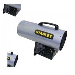 STANLEY - Nagrzewnica gazowa ST 100V GFA-E z regulacją