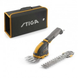 STIGA - Nożyce akumulatorowe SGM 102 AE