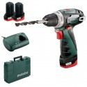 METABO WKRĘTARKA AKUMULATOROWA POWERMAXX BS BASIC 2,0Ah