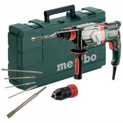 METABO - UHEV 2860-2 Quick Set  Multimłotek
