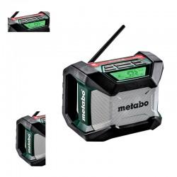 METABO - R 12-18 BT Akumulatorowe radio na budowę