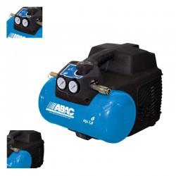 ABAC - Sprężarka kompresor bezolejowa z napędem bezpośrednim   COMPY O15