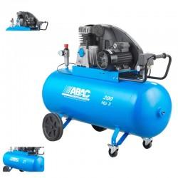 ABAC - Sprężarka kompresor tłokowy A39 200 CM3