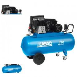 ABAC - Sprężarka kompresor tłokowy PRO B5900B 270 CT5,5