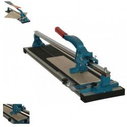 DEDRA - Maszynka do cięcia płytek X-profil 1153