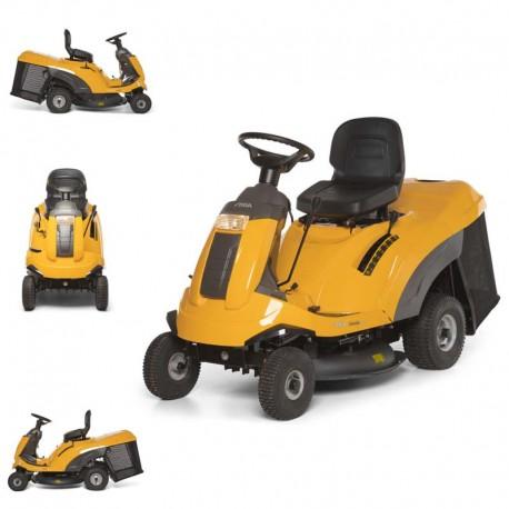 STIGA Traktor ogrodowy Combi 2072 H