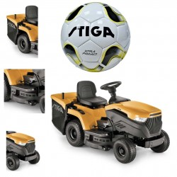STIGA - Traktor ogrodowy Estate 2084 H