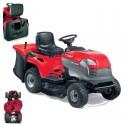 Traktorek Castelgarden XDC 150 HD