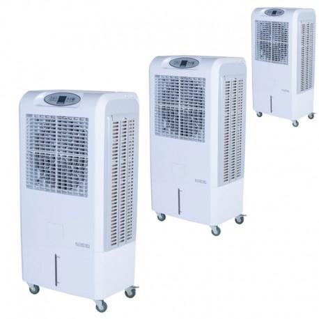 MASTER - Klimatyzery MASTER CCX 4.0