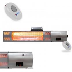 DESCON Promiennik ciepła podczerwieni 2000W DA-IR2000