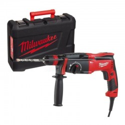 MILWAUKEE PH26X Młotowiertarka 725W 2,4J SDS-Plus
