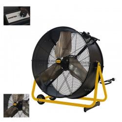 MASTER - Wentylator - cyrkulator przemysłowy dużej wydajności Master DF 36 P